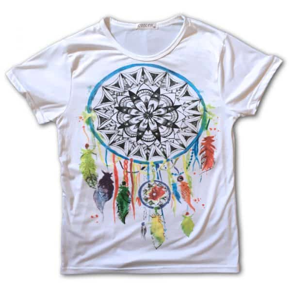 Coachella-Dream-Catcher-Tshirt